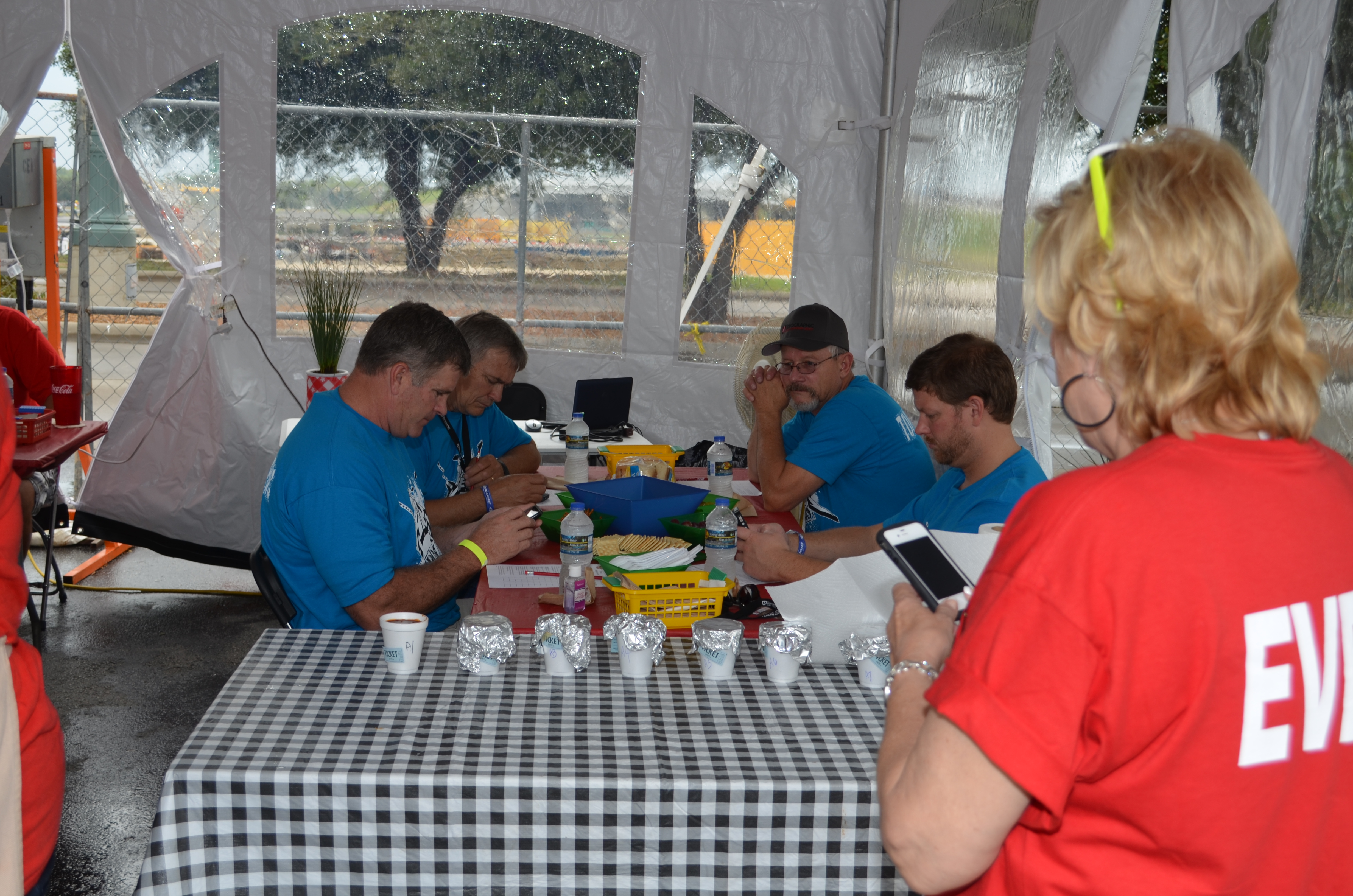 judges tent 2