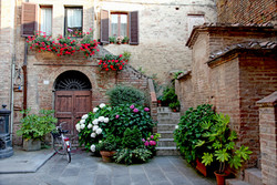 Our Italy Vacation