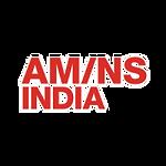 AM/NS india logo