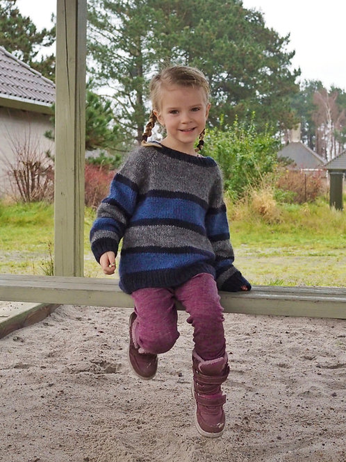 Filur Sweater - Junior