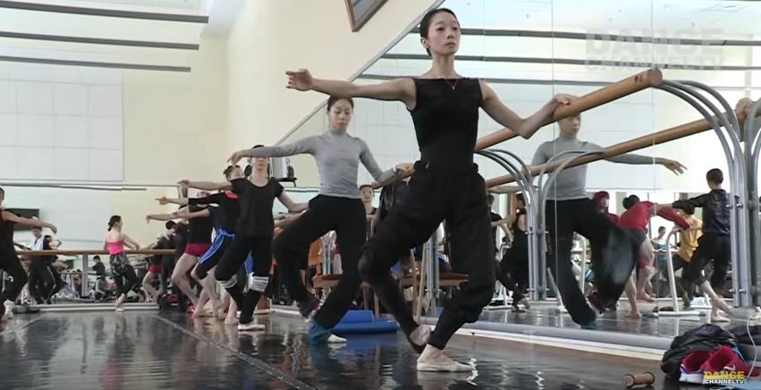 Universal Ballet
