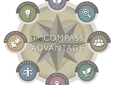 The Compass Advantage