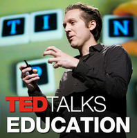 Ted Talks Education