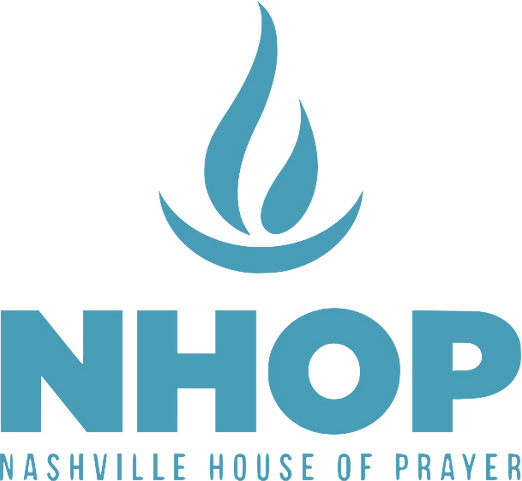 Nashville House Of Prayer Logo