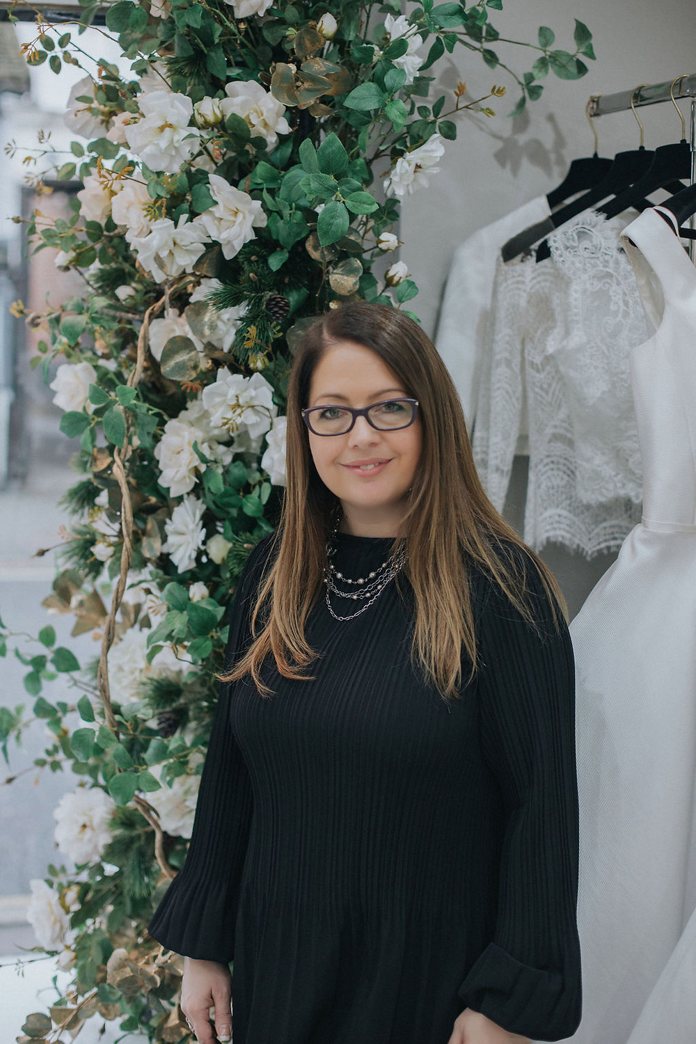 Suzanne Neville Bridal Designer Faux Flower Weddings Essex