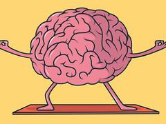 Especialistas analisam evidências de que a ioga é boa para o cérebro