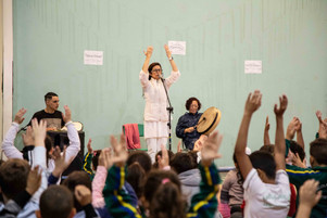Projeto Escolas Lençois Paulista