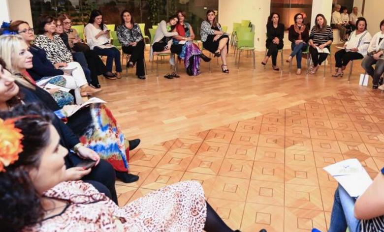 Projeto com Empresas: Mulheres de Facilities 2018