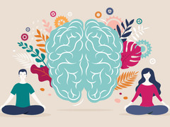 O ritmo da respiração afeta a memória e o medo