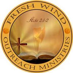 Fresh Wind Outreach Ministries