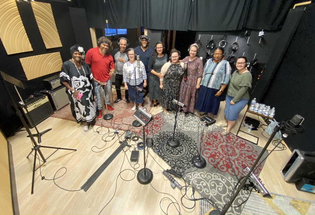 Inland Lighthouse Church Choir - Rialto CA