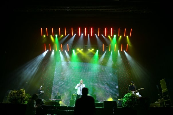 сольный концерт