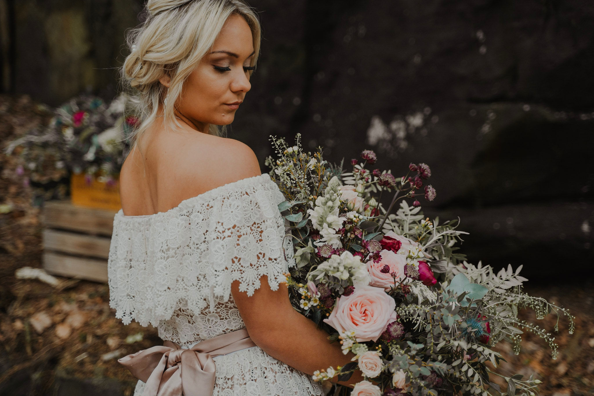 136-Patrick's Barn bridal styled sho