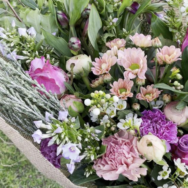 Florence bouquet | International Women's Day | March