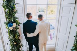 Tim and Michael/Gildredge Manor