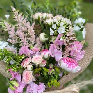 Jennifer bouquet