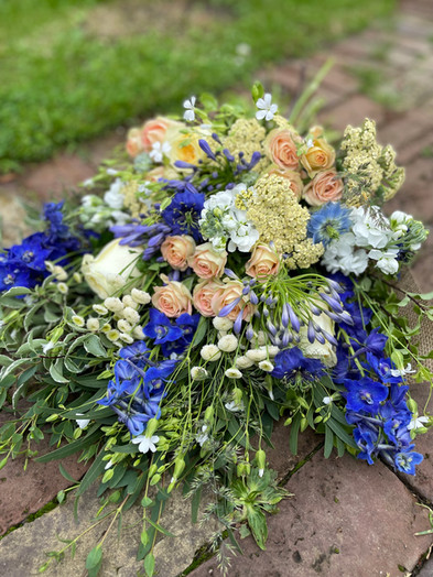 Order a bouquet from Arabella Floral Design