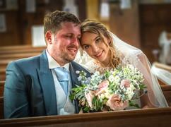 Cara and Joe's wedding