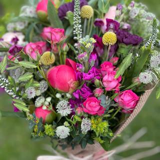 Amelie bouquet