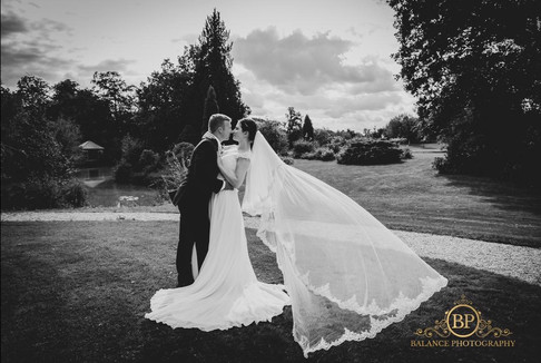 Pauline and Corey | The Ravenswood | September 2019