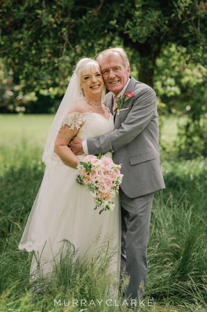Linda and Paul/Borde Hill