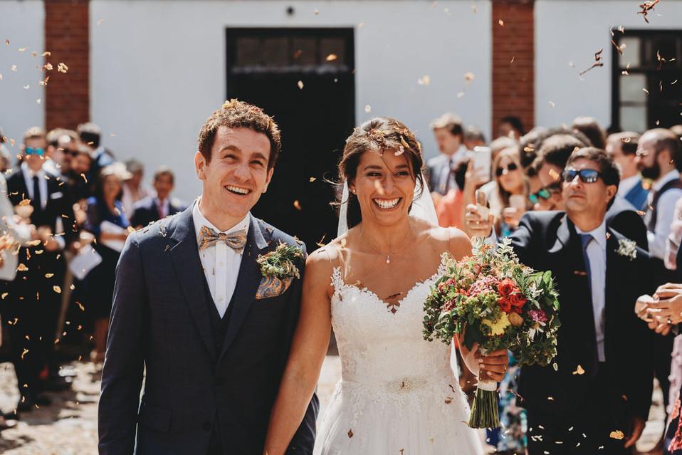 Tom and Andina | June 2019