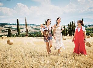 HD Alisa Sadovaya Tour, Tuscany 2019-430