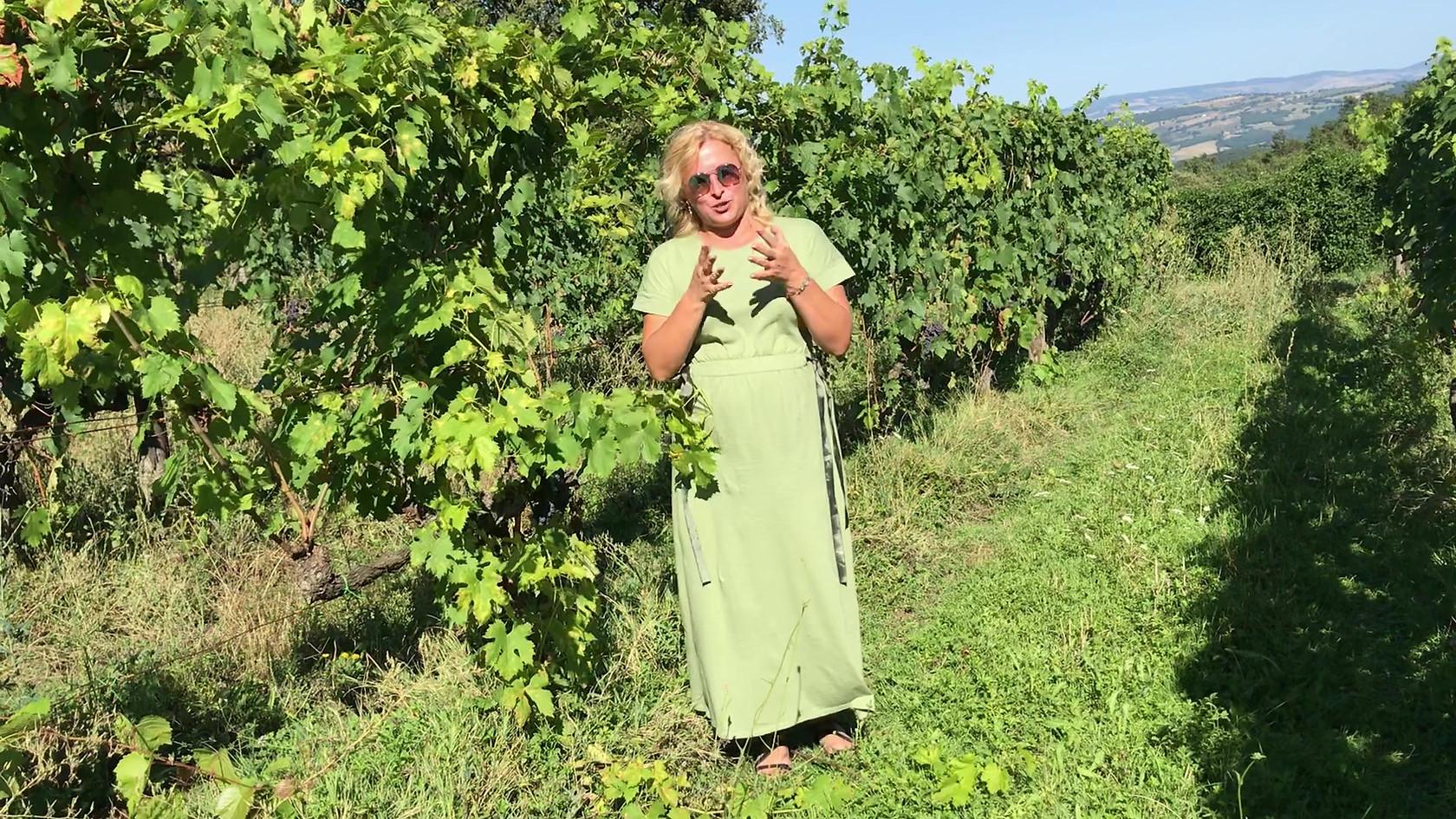 Ирина о кулинарном туре в Умбрии