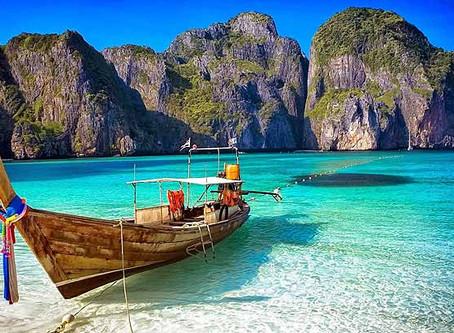 Тайланд, Пхукет 06.06 на 7 ночей от 55 502 руб. на двоих