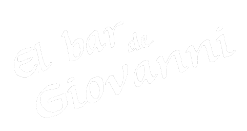 El bar de Giovanni