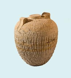 Vase.Babylon Kopie