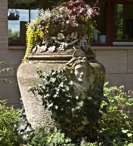 Vase Meisel