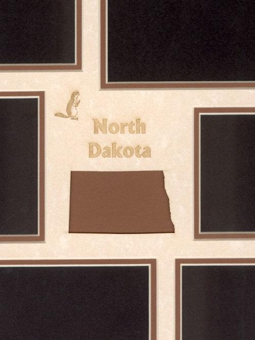 North Dakota Mat