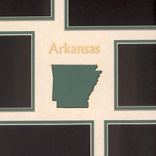 Arkansas Mat