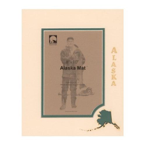 "8""x10"" Alaska Mat, Portrait"