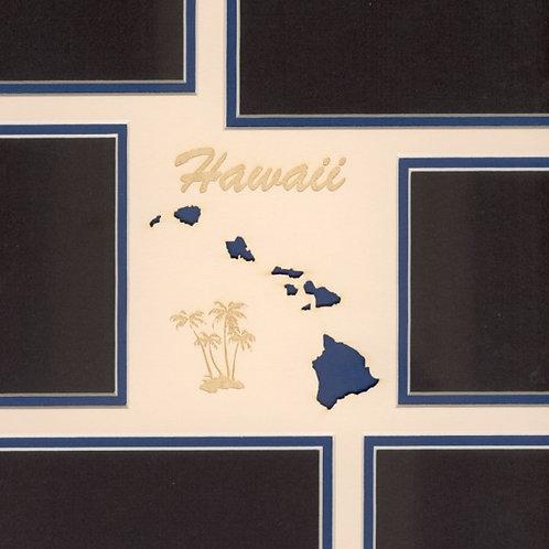 Hawaii Mat