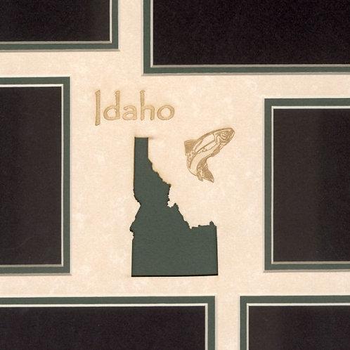 Idaho Mat