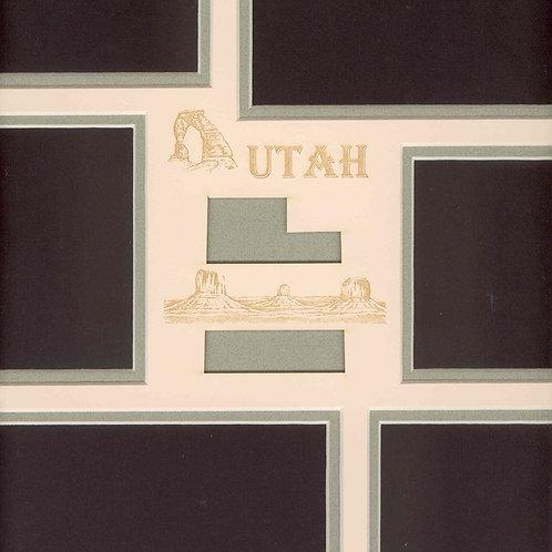 Utah Mat