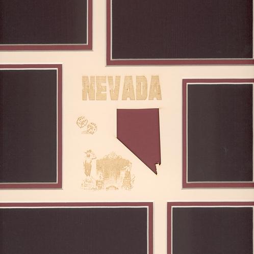 Nevada Mat