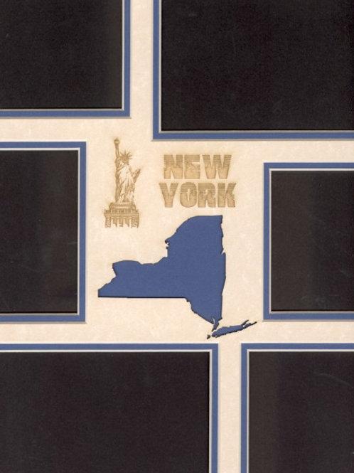 New York State Mat