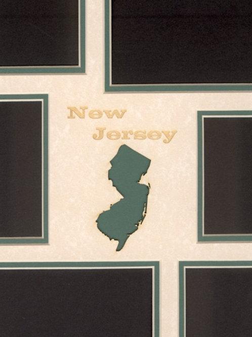 New Jersey Mat