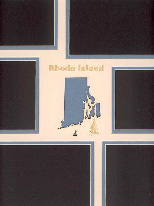 Rhode Island Mat