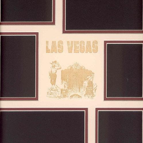 Las Vegas Mat