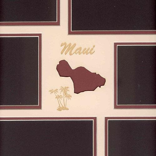 Maui Mat