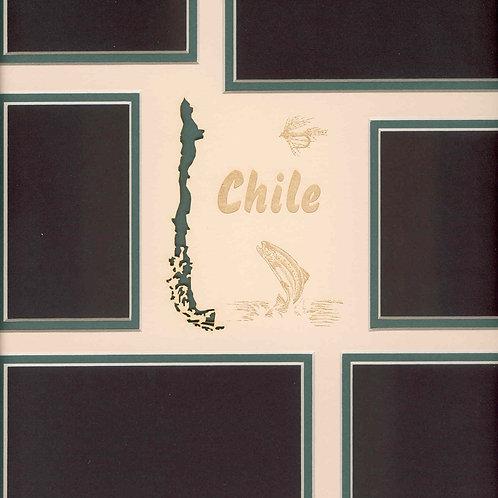Chile Mat