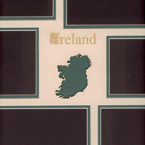 Ireland Mat