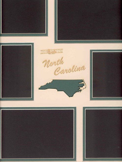 North Carolina Mat