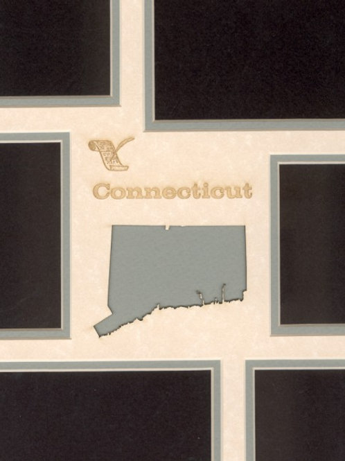 Connecticut Mat