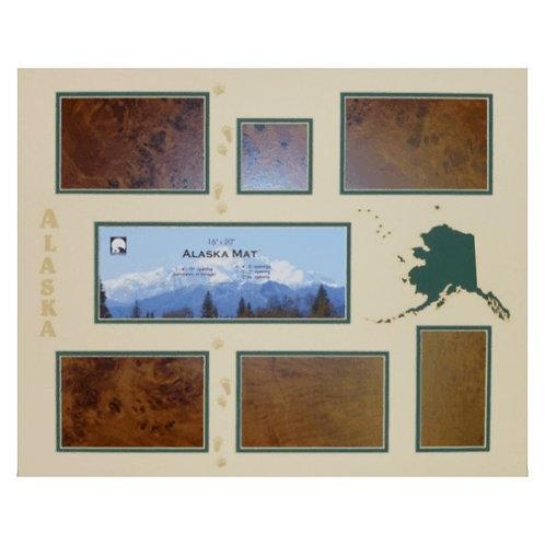"""16""""x 20"""" Alaska Mat"""