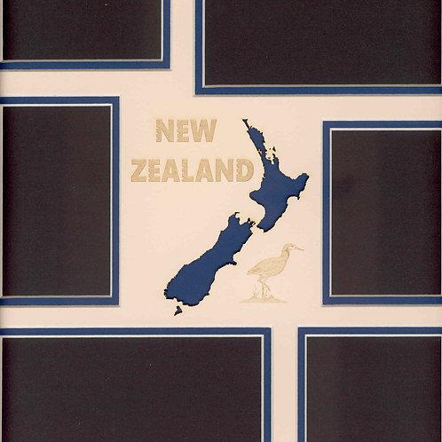 New Zealand Mat